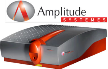 amplitude-systemes