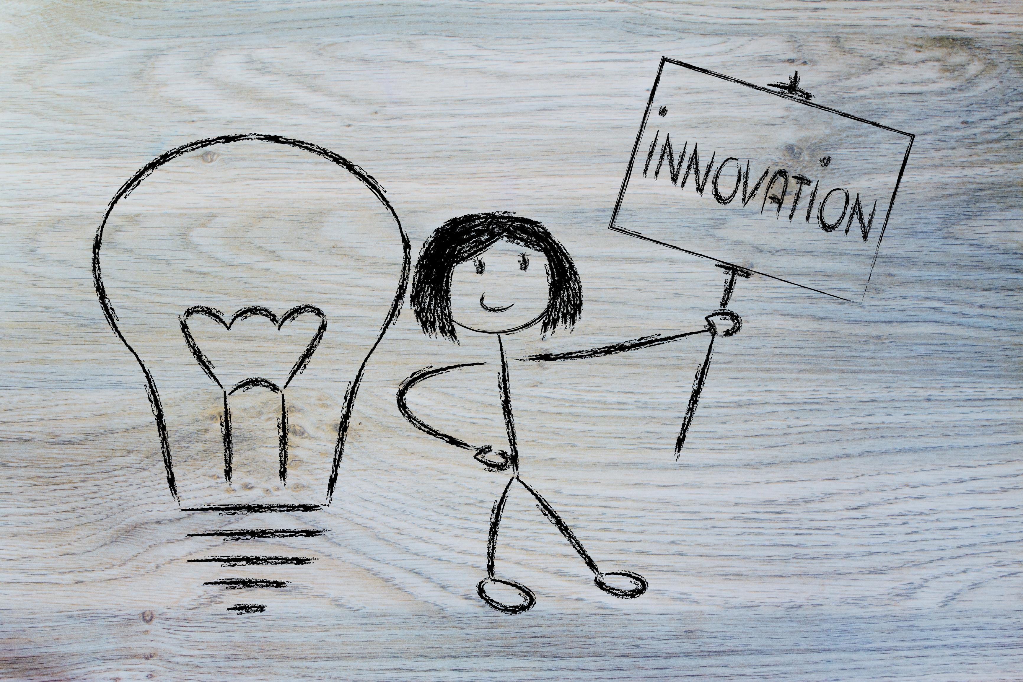 Innovation: les «moments bénis» du parcours client…